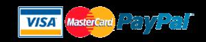 aceptamos pagos de tarjetas, transferencias